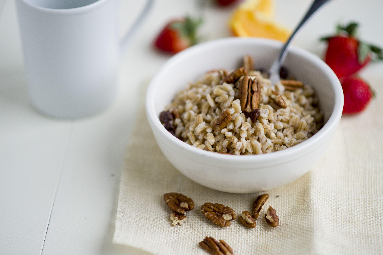 Перловая каша для диеты рецепт