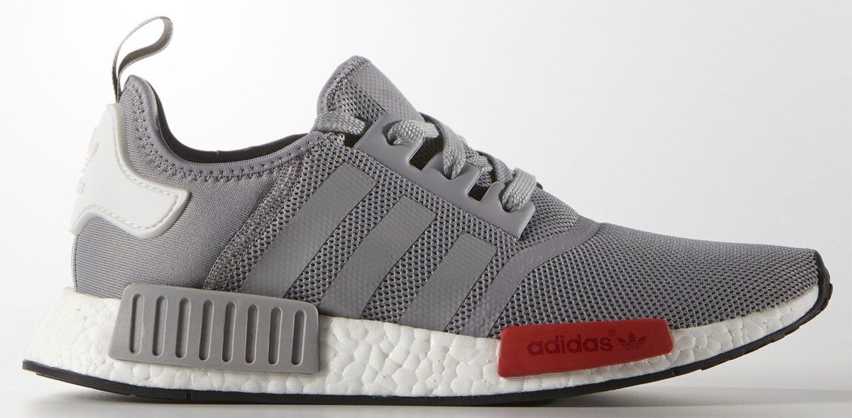adidas nmd mens grey