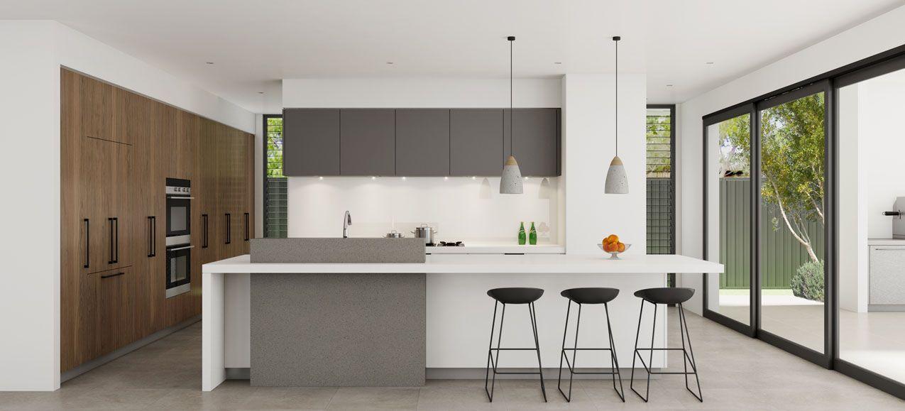 Luxury Kitchen Designs In Sydney Modern Kitchen Design