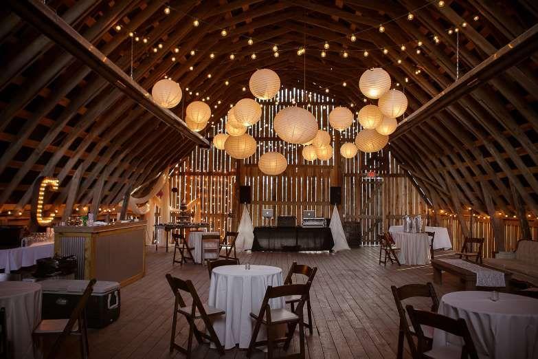 Provided by PopSugar Intimate wedding venues, Nashville