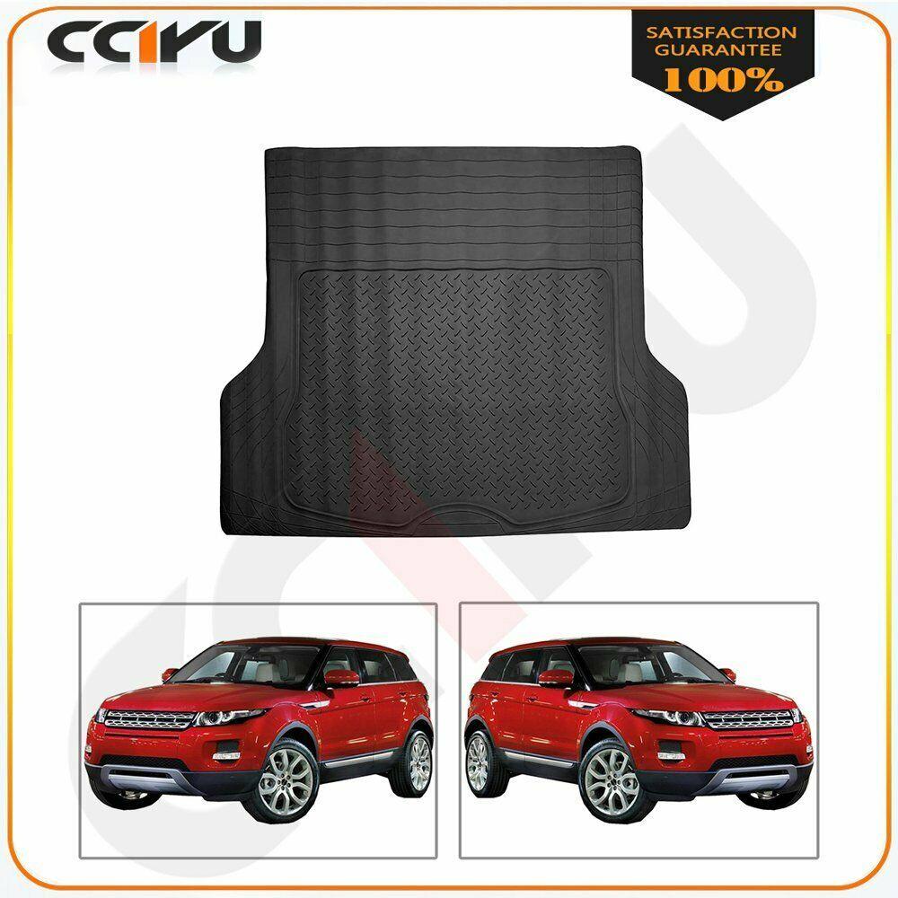 Sponsored Ebay 1 Piece Black Rubber Car Trunk Floor Mat Suv Trucks Van For Honda Protective Car Trunk Suv Trucks Black Rubber