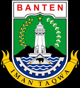 Banten Logo Vector Cdr Free Download Vector Logo Banten Logos