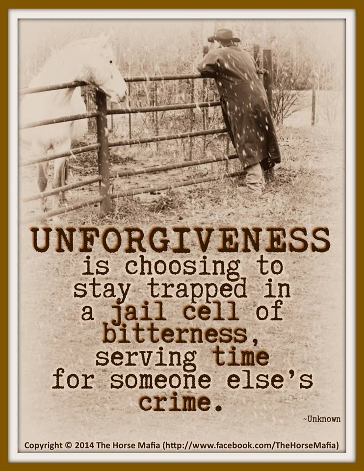 Unforgiveness! | Words of Inspiration | Pinterest