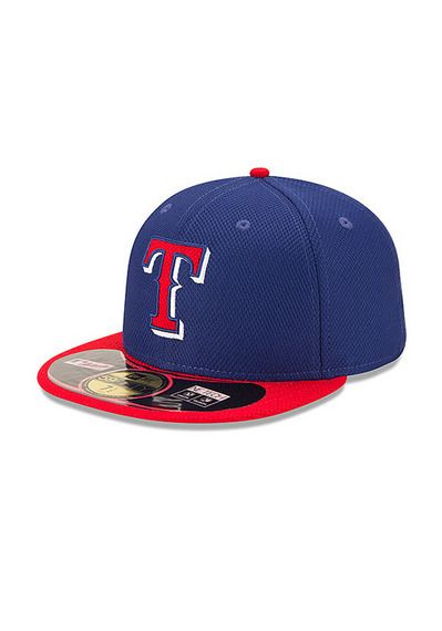 bb768d6a1b8 The Official Online Shop of Major League Baseball. Texas Rangers New Era  5950 Fitted Hat http   www.rallyhouse.com