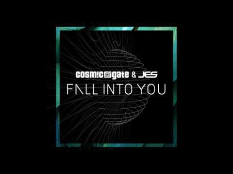 Cosmic Gate & JES  Fall Into You