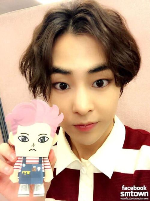 #MINSEOK  #P: OFFICIAL