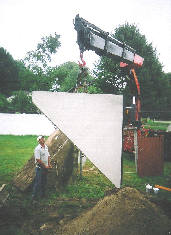 Best Remove Existing Bulkhead Cellar Door Installation The Unit 400 x 300