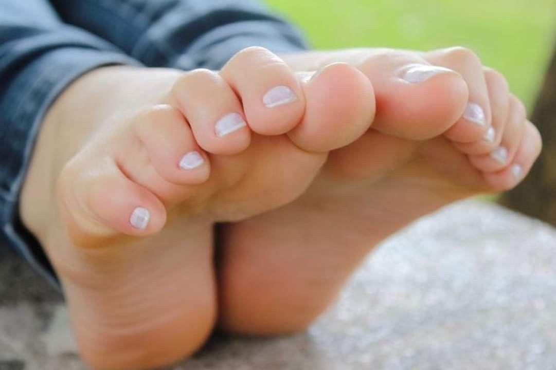 Pin on Beautiful feet