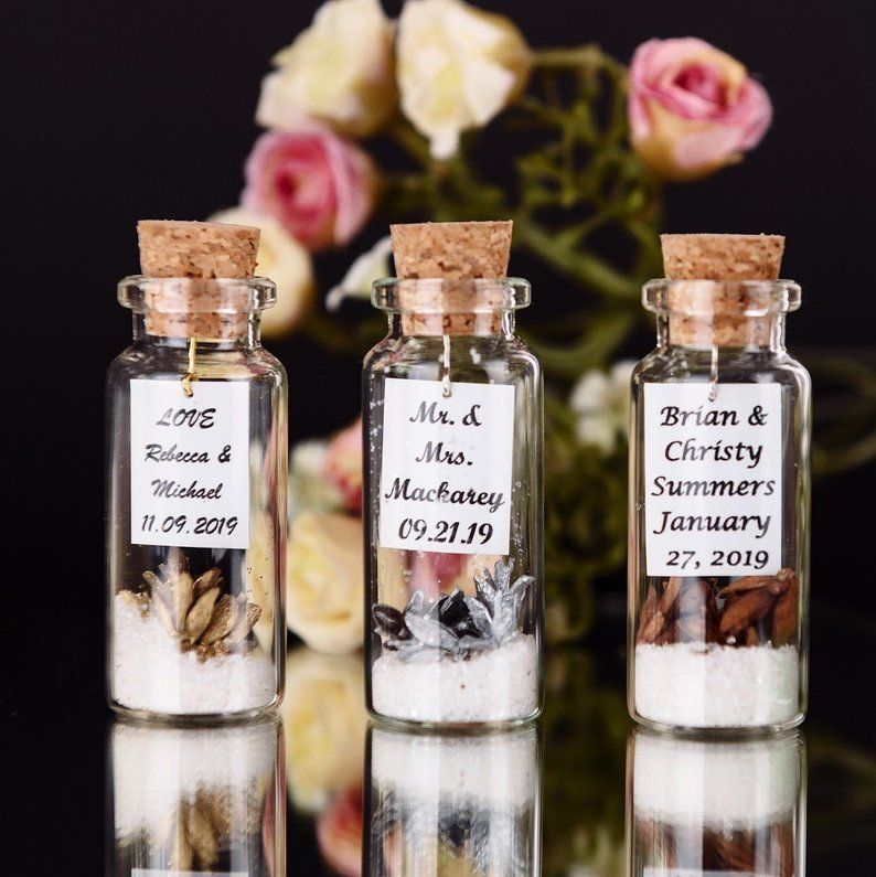 Wedding Thank You Gifts For Guests: Elegant Wedding Favors, Thank You Gifts For Guests, Rustic