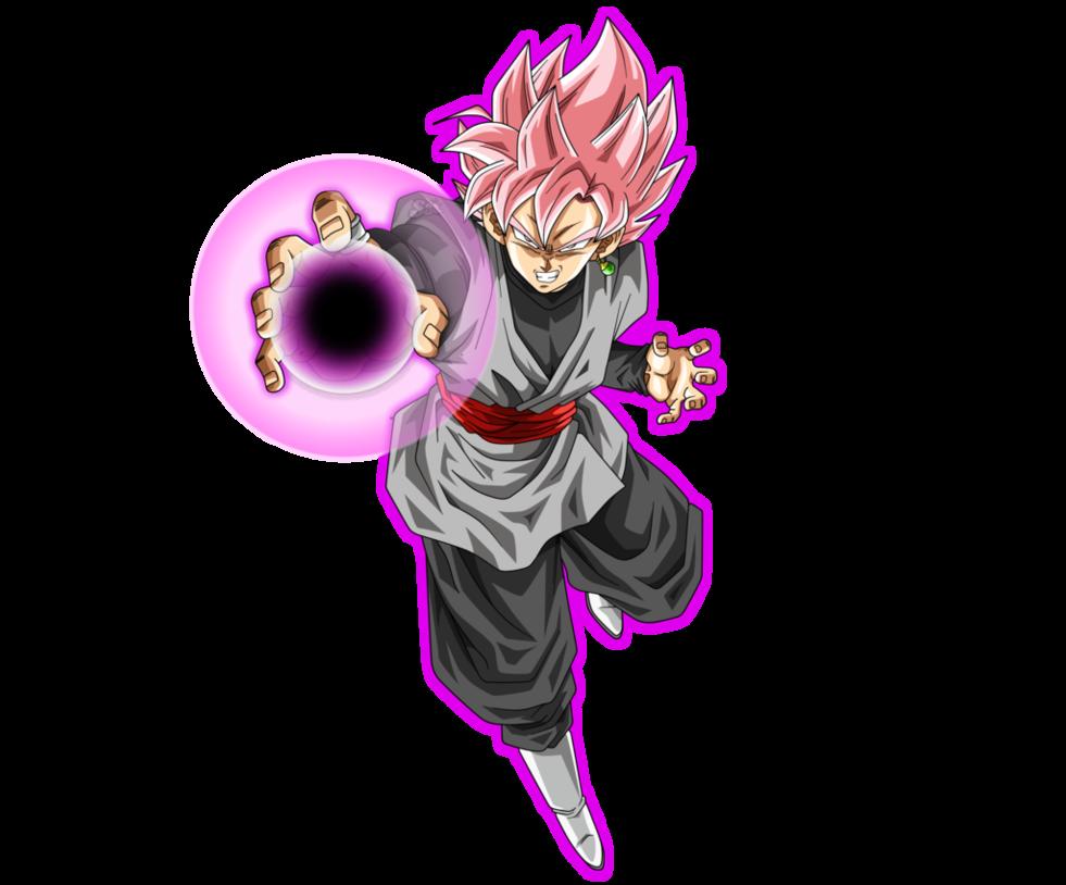 Black Ssj Rose 8 By Saodvd On Deviantart Anime Dragon Ball Art Super Saiyan Rose