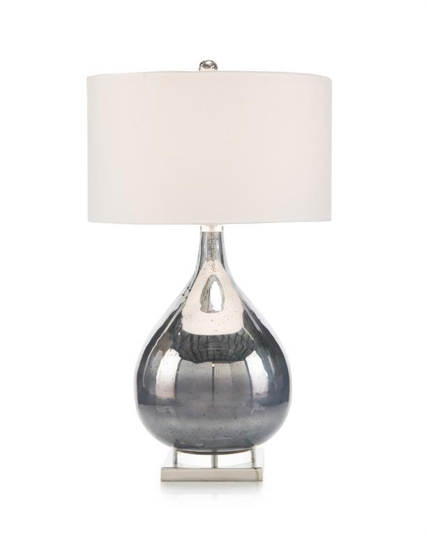 Shop John Richard In 2020 Blue Table Lamp Lamp Table Lamp