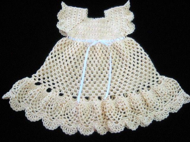 822f10c91 Pakistani Handmade Baby Frocks. handmade baby frocks designs ...