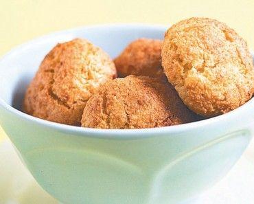 Quick-amaretti-cookies
