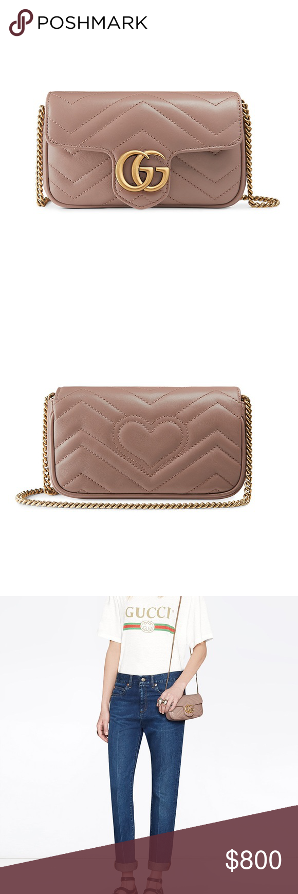 911d70249eec Looking for Gucci Marmont Matelasse Super Mini Bag Looking for new or  pre-loved Gucci Marmont Matelasse Super Mini Bag in nude color. Gucci Bags  Mini Bags