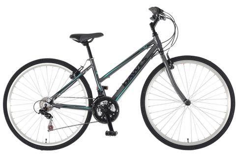 Dawes Discovery Trail EQ Bike