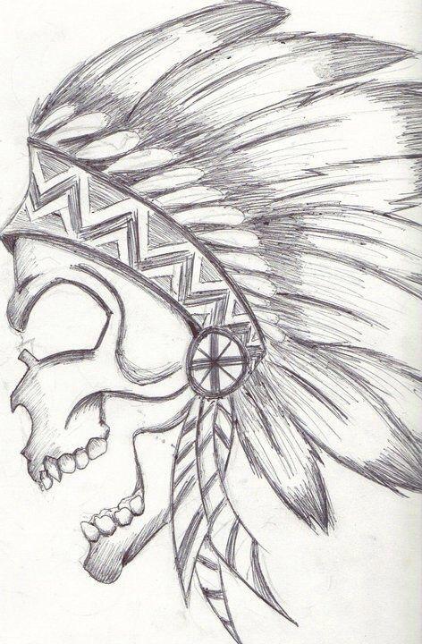 Drawings, Art drawings sketches, Skulls drawing