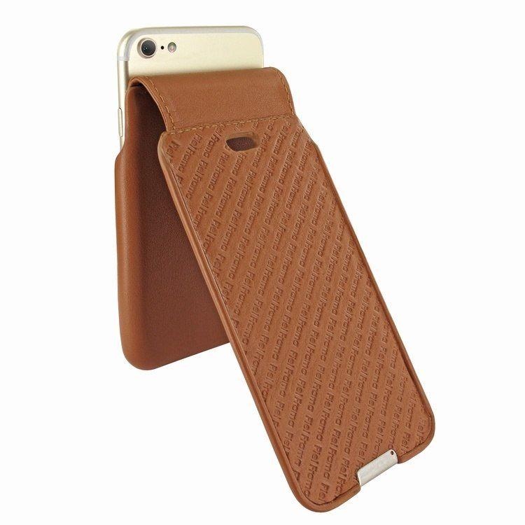 a6cdb5dd438 Piel Frama iPhone 6 / 6S iMagnum Leather Case - Tan | Piel Frama ...