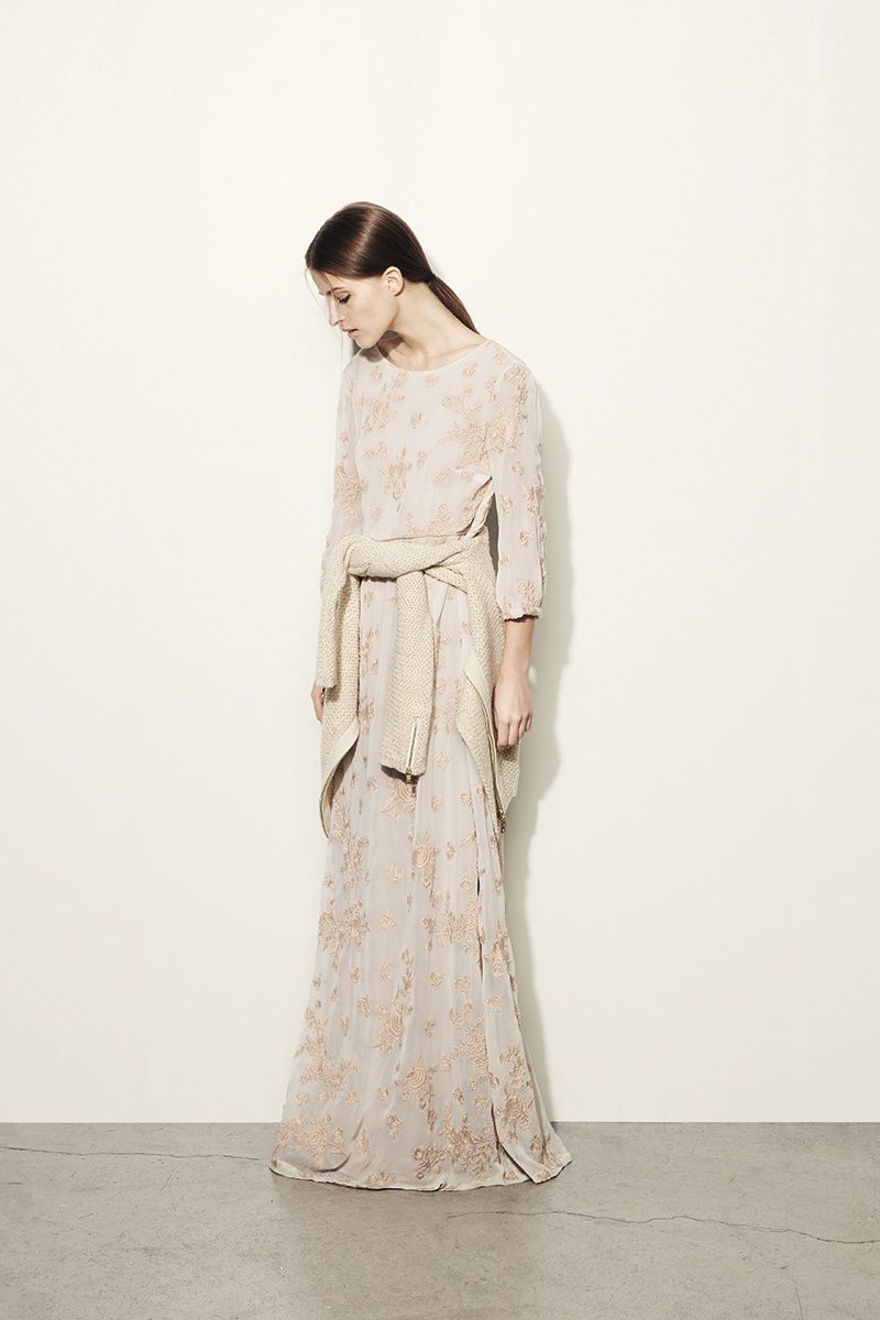 Intropia hoss fall winter collection