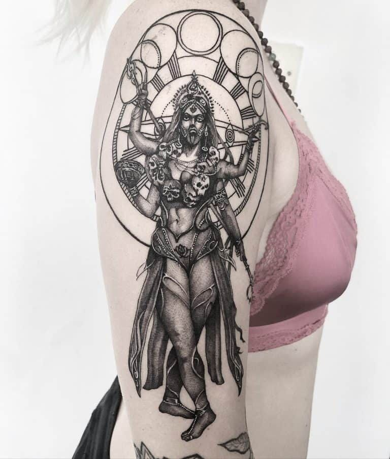 Photo of Top 81 Best Kali Tattoo Ideas – [2021 Inspiration Guide]