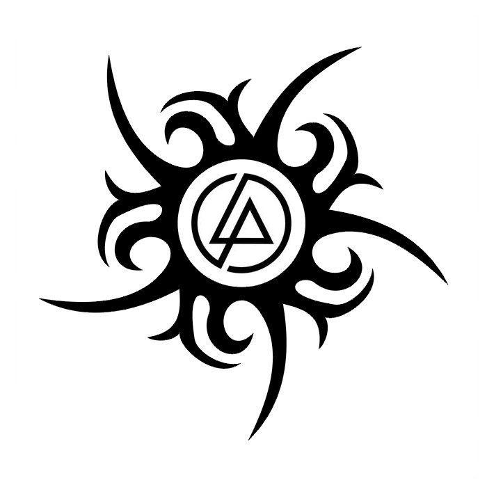 Resultado De Imagem Para Simbolo Linkin Park Linkin Park