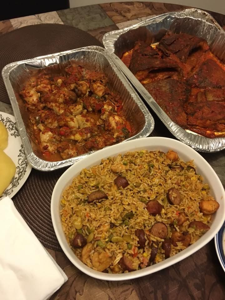 Liberian Food West African Food Indian Food Recipes