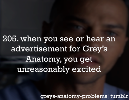 Grey\'s Anatomy Problems | Greys Anatomy probs | Pinterest | Anatomía ...