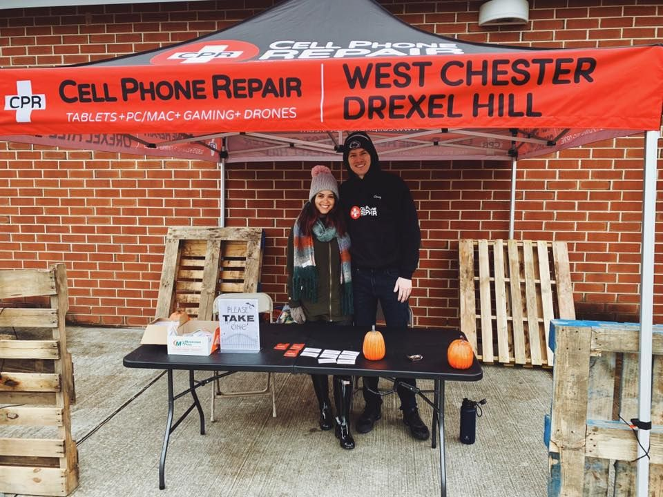 Cpr cell phone repair west chester and cpr cell phone