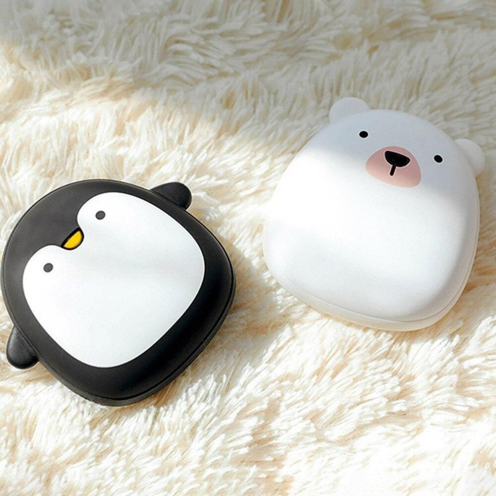 Cozy USB Rechargeable Hand Warmer & Power Bank #inspireuplift explore Pinterest