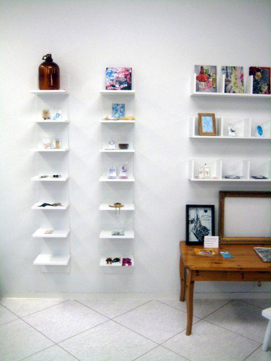 Room For Chance -Pop Up Shop, Piia Myller Design & Kaika, Joensuu Finland