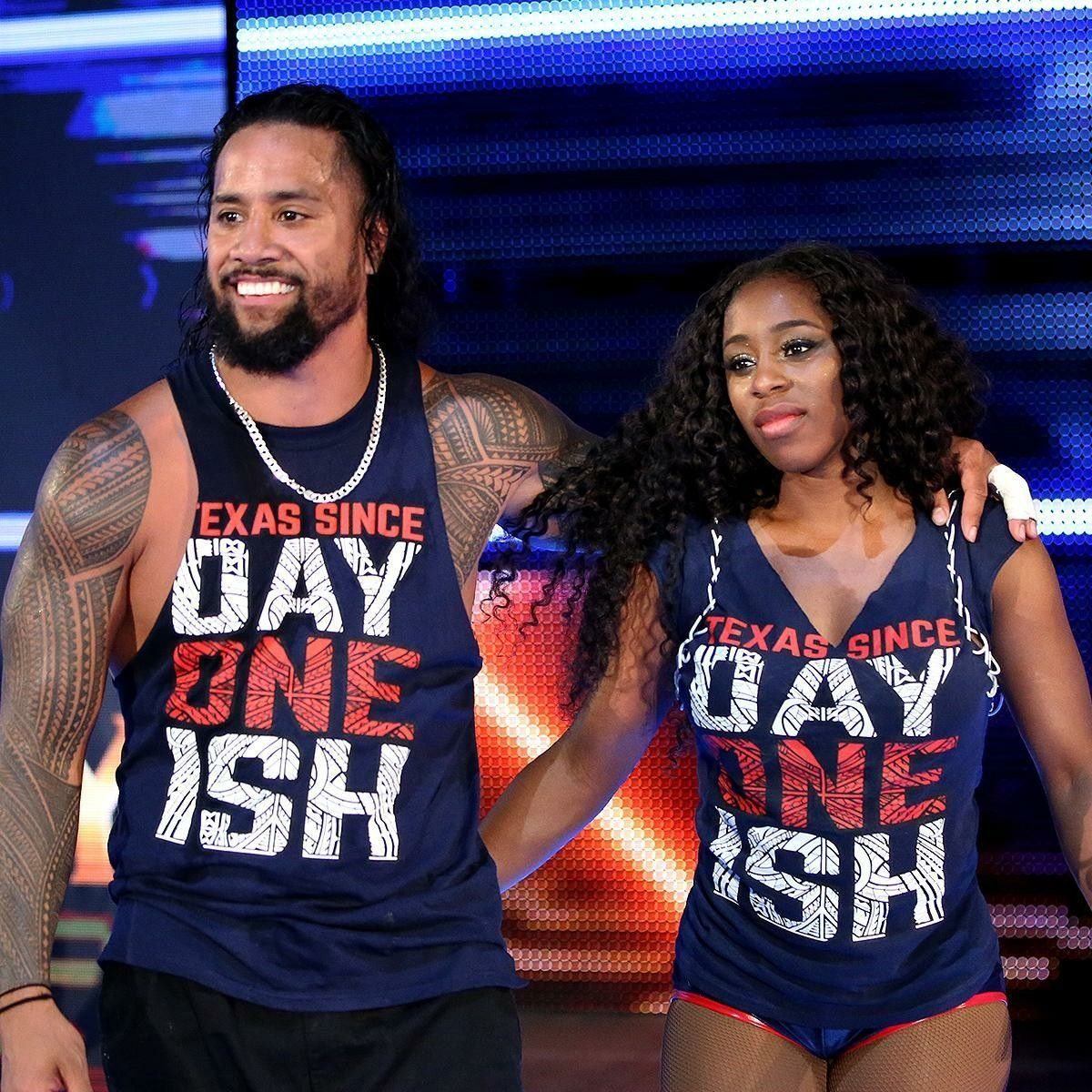 Jimmy Uso's Arrest Forces WWE Star Naomi To Delete Twitter Account 17