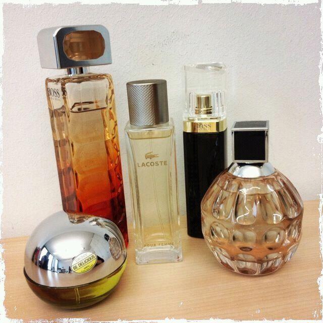 parfum lacoste damen