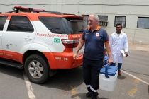 Parceria em transporte torna mais ágil trabalho de equipe de transplantes - http://noticiasembrasilia.com.br/noticias-distrito-federal-cidade-brasilia/2016/02/08/parceria-em-transporte-torna-mais-agil-trabalho-de-equipe-de-transplantes/
