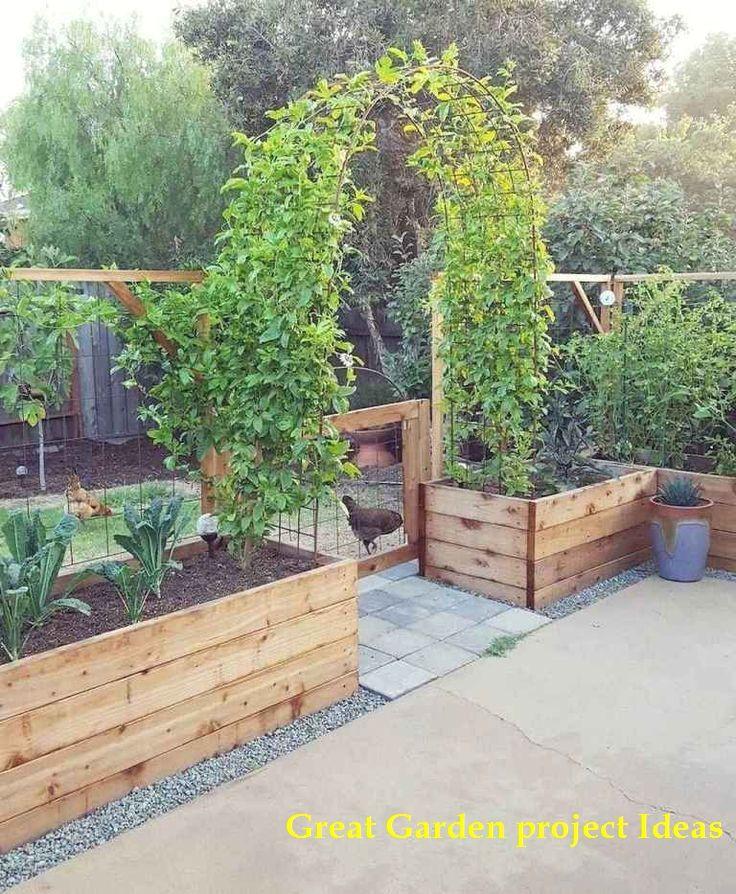 Photo of 10 Annet og flott hage-prosjekt hvem som helst som kan lage 1