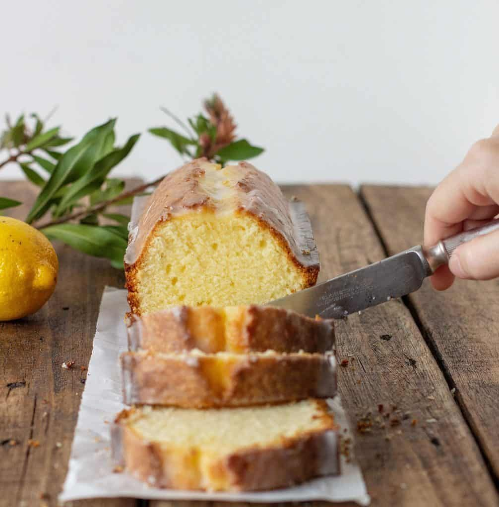 Lemon Sour Cream Pound Cake Recipe Sour Cream Pound Cake Lemon Pound Cake Recipe Lemon Recipes