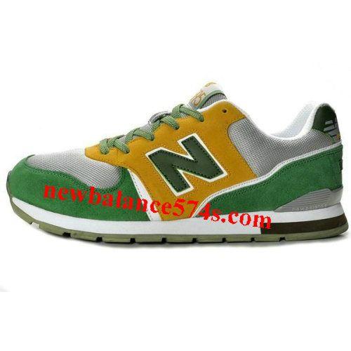 New Balance Grey Yellow Green men shoes,Half Off New Balance Shoes 2013  Cheap