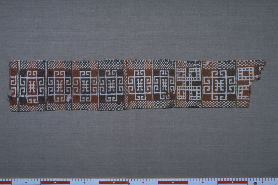 Viking And Early Middle Ages Northern Scandinavian Textiles Proven To Be Made With Hemp Textil