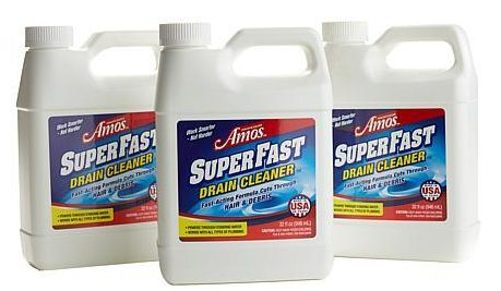 Best Toilet Unclogger Liquid To Make Your Life Easier In 2020 Drain Cleaner Drain Clog Remover Liquid