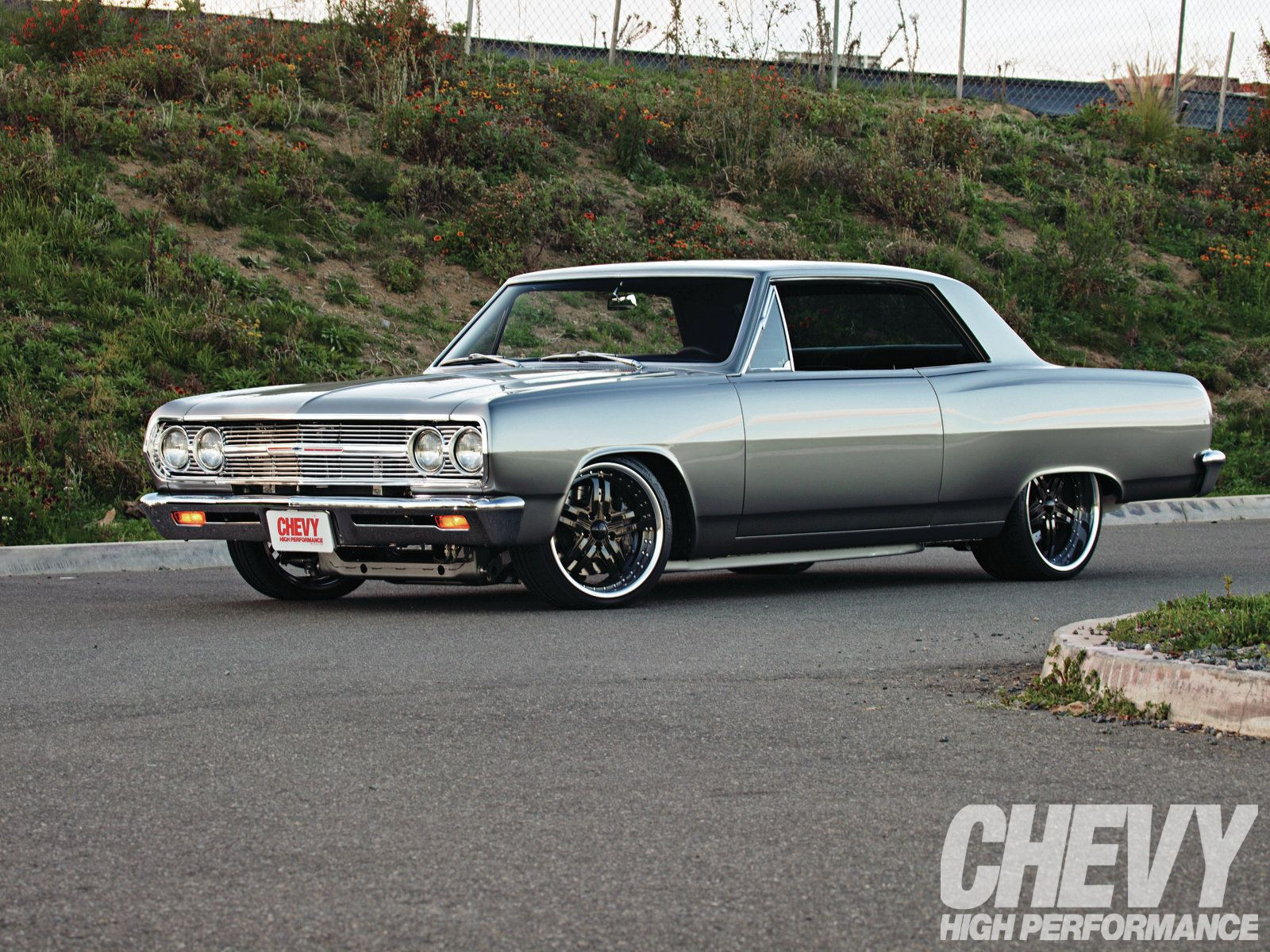 Chevelle 1965 Chevrolet Chevelle Side Chevrolet Chevelle Chevrolet Wallpaper Classic Cars Muscle