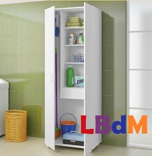 La bodega del mueble armario organizador jumbo lavanderia pinterest - Bodega del mueble ...