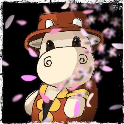Moomie and Blossom