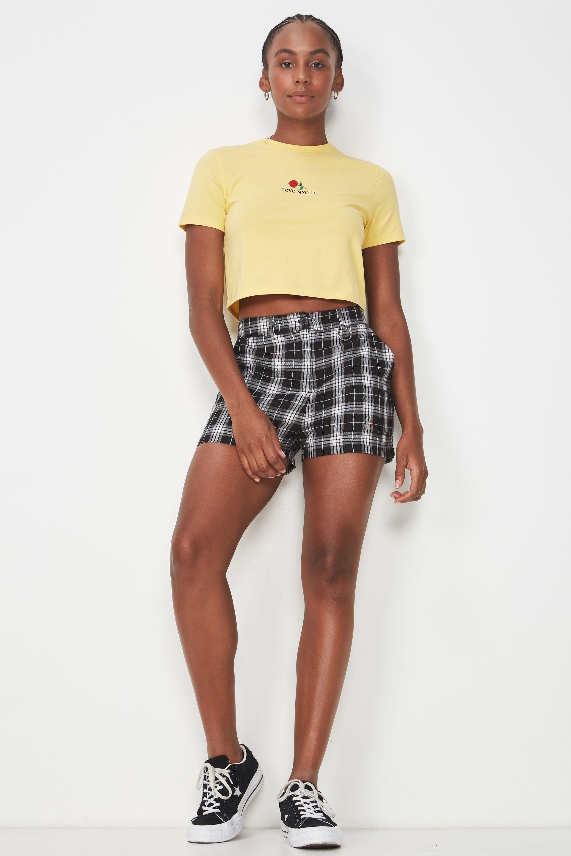 Fitted graphic t shirt shirts women fashion pinterest