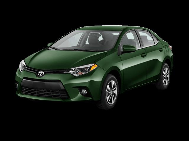 2016 Toyota Corolla Le Eco Plus Green Toyota Toyota Corolla Le