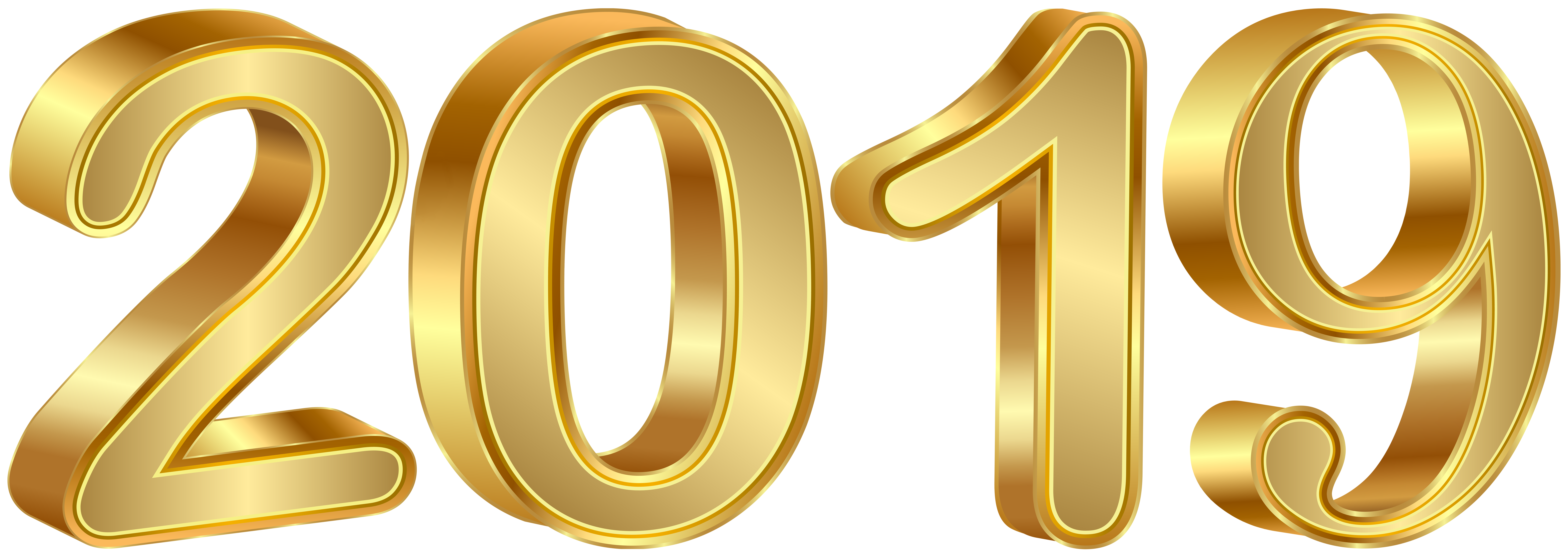 2019 Gold PNG Clipart Image Gallery Yopriceville High