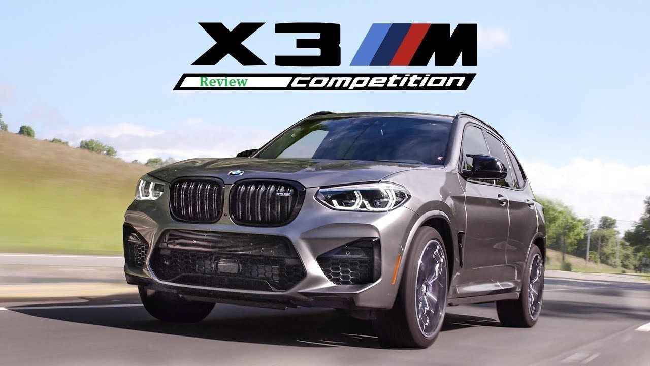 2020 Bmw X3m Competition Review Best Bmw Car 2020 Bmw