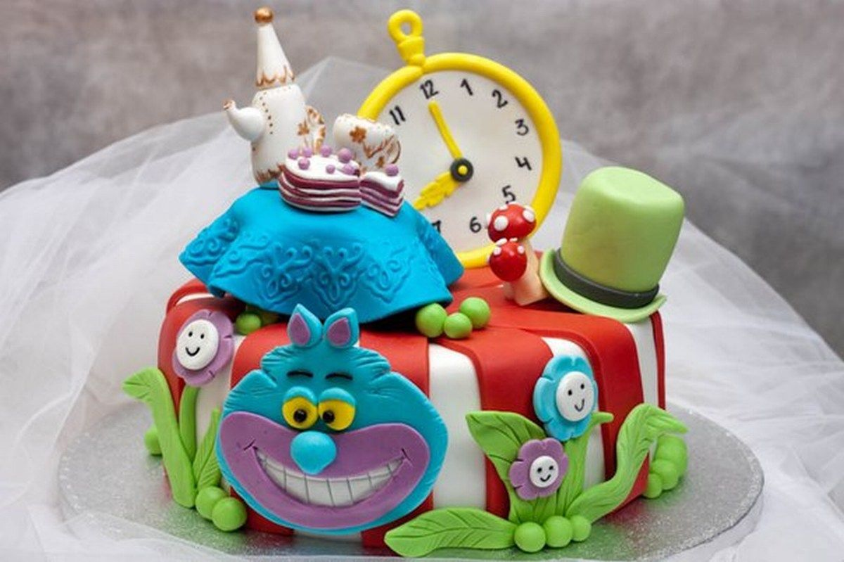 Amazing creations and cake ideas from Pandora Bakeries