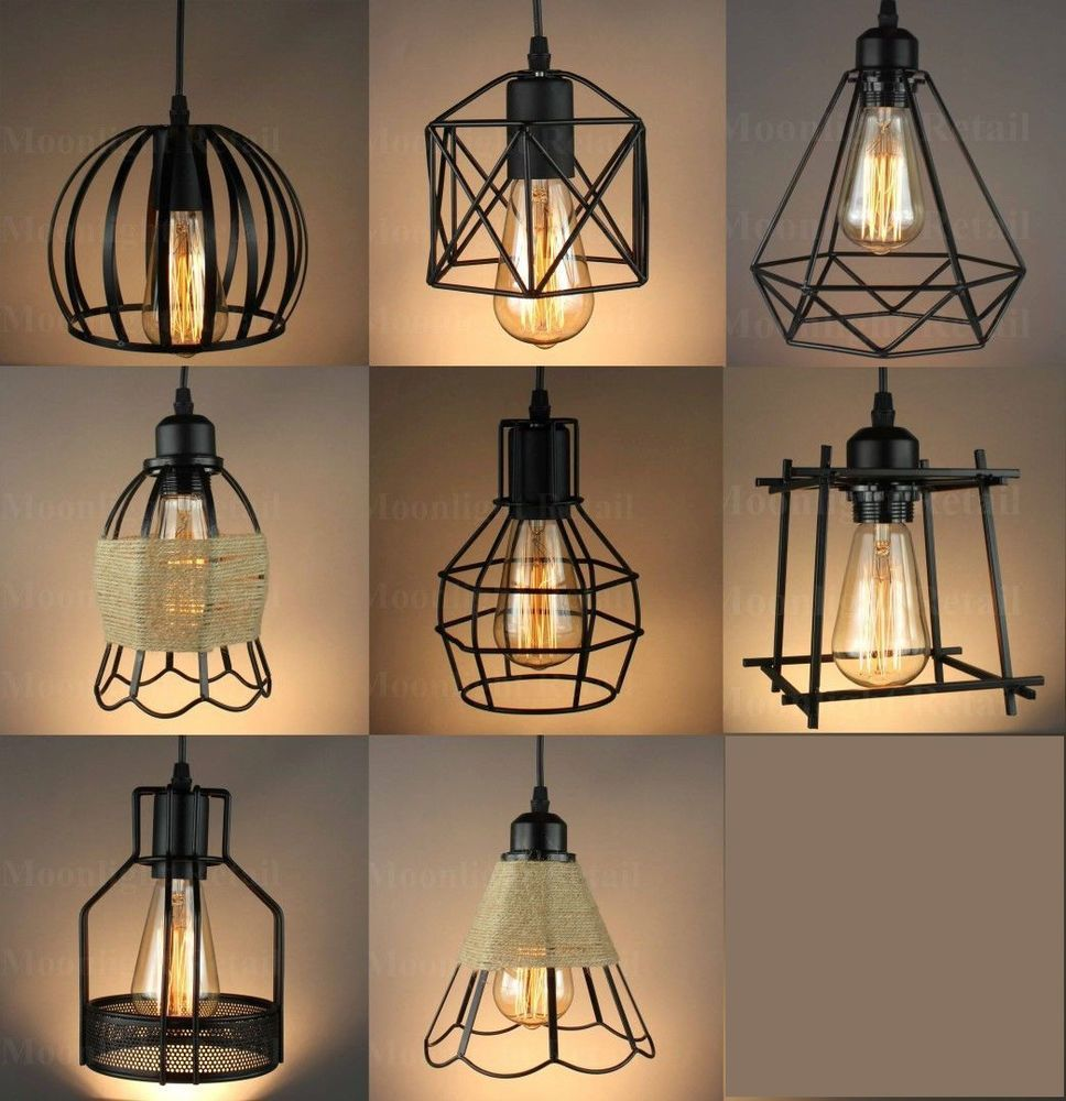 Tiffany Lamps To Add Elegance To Your Home Metal Lamp Shade Bar Pendant Lights Glass Ceiling Lamps