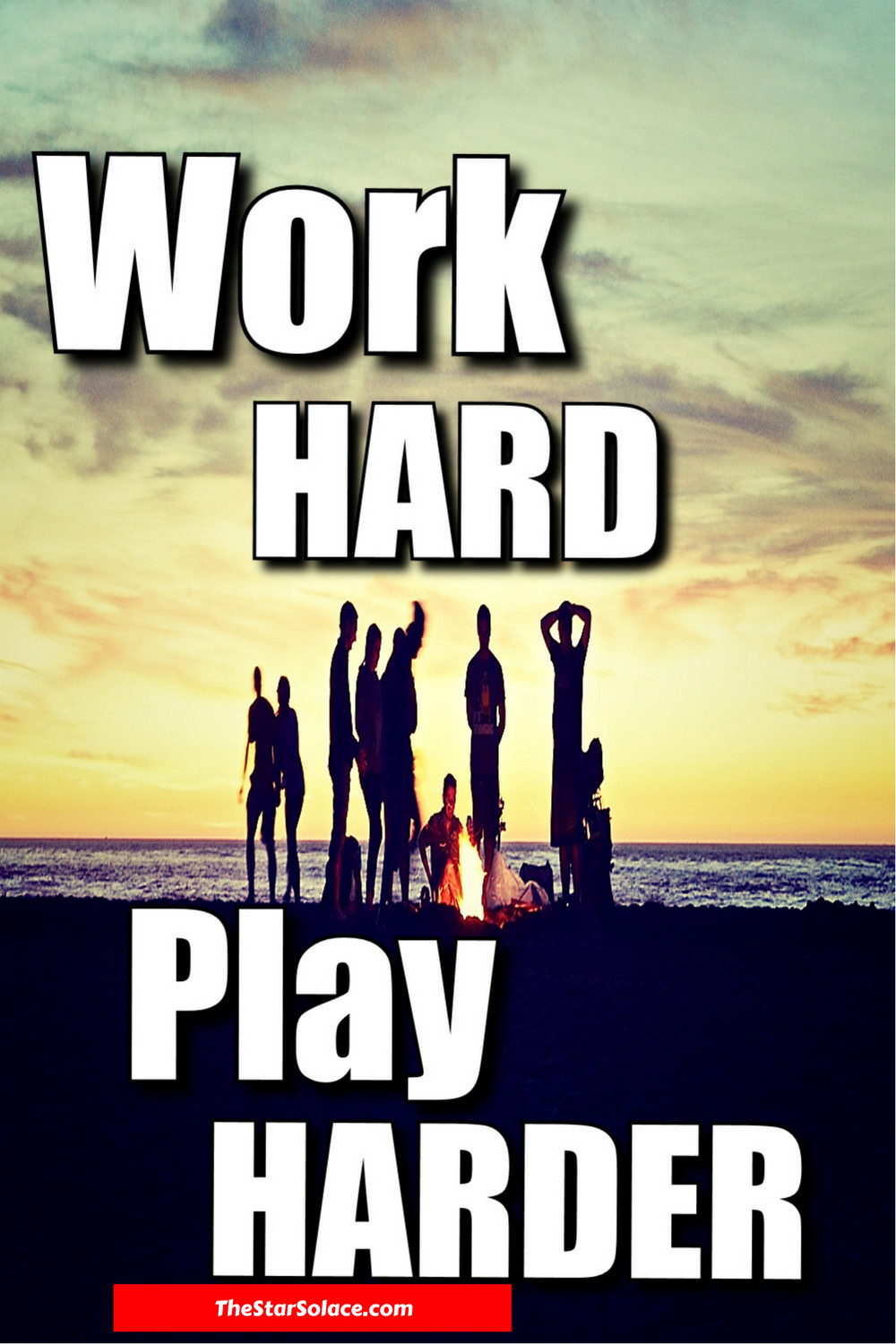 Work Motivational Quotes Work Hard Play Hard Play Work Motivation Inspiration Tips .