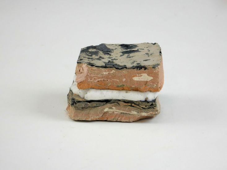 Specimens of Geological Confectionary - JOANNA PIKE ceramics