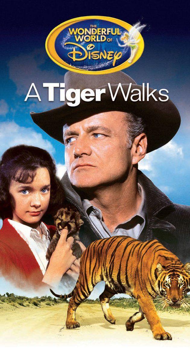 A Tiger Walks (1964) - IMDb | Disney Movies!!! in 2019