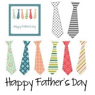 Free This box of love notes, made specifically. Free Svg File Father S Day Ties Digi Stamps Free Fathers Day Cards Free Svg SVG, PNG, EPS, DXF File